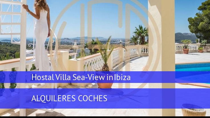 Hostal Villa Sea-View in Ibiza