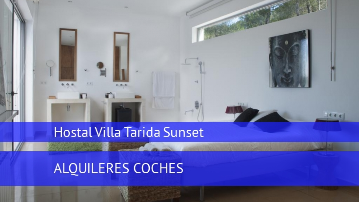 Hostal Villa Tarida Sunset