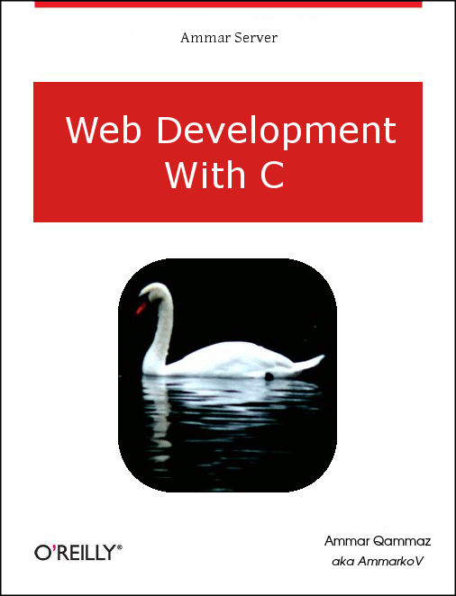 Web Development with C