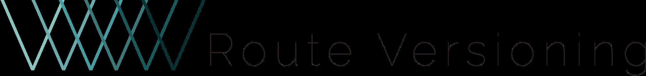 Route-v-logo