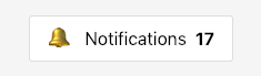 Notifications button