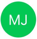 Mick Jagger initials example