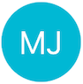 Michael Jackson initials example