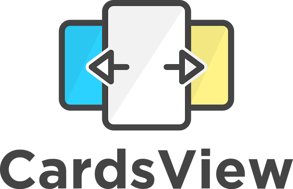 GitHub - AndreiMisiukevich/CardView: CardsView