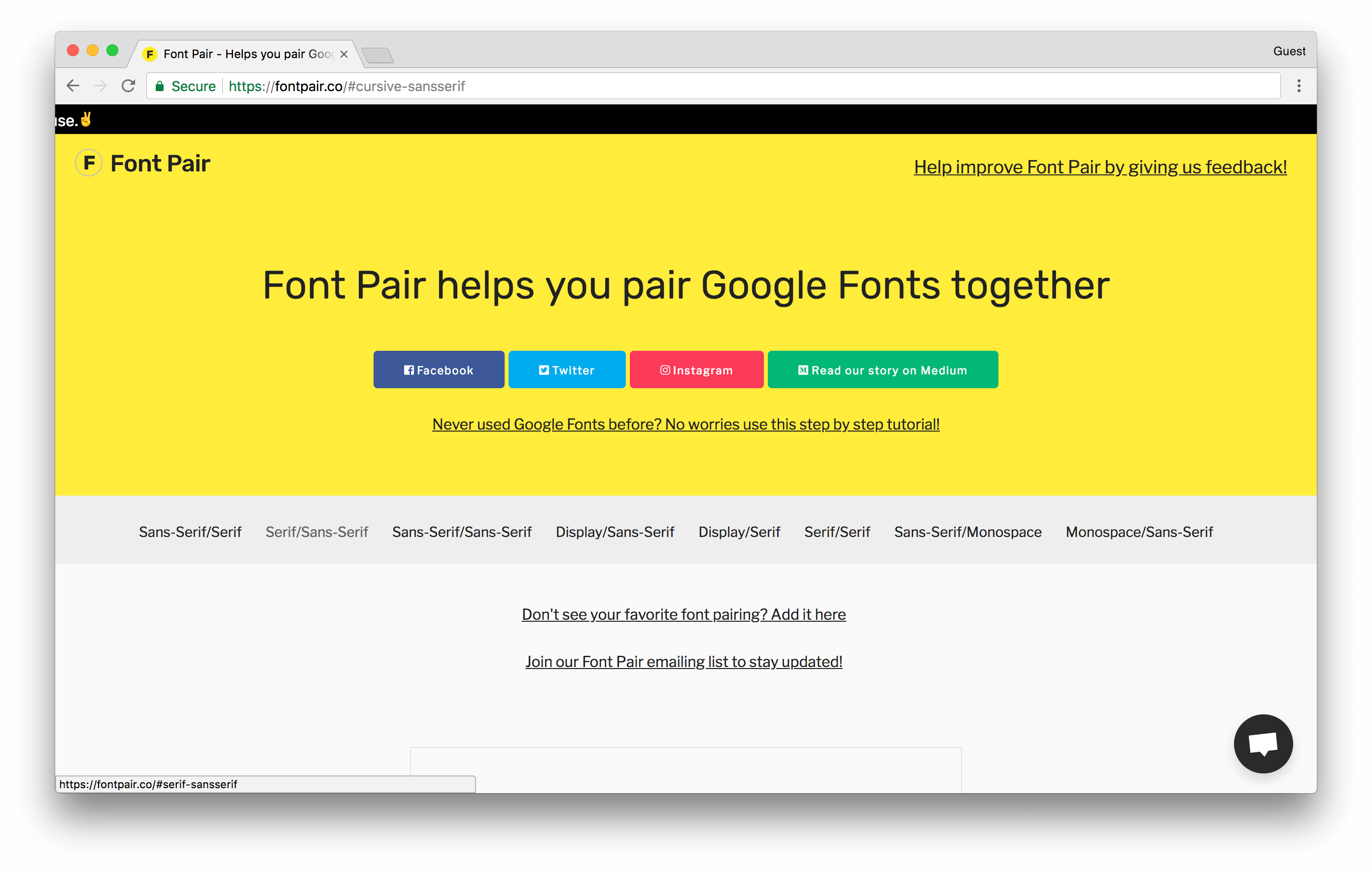 fontpair.co