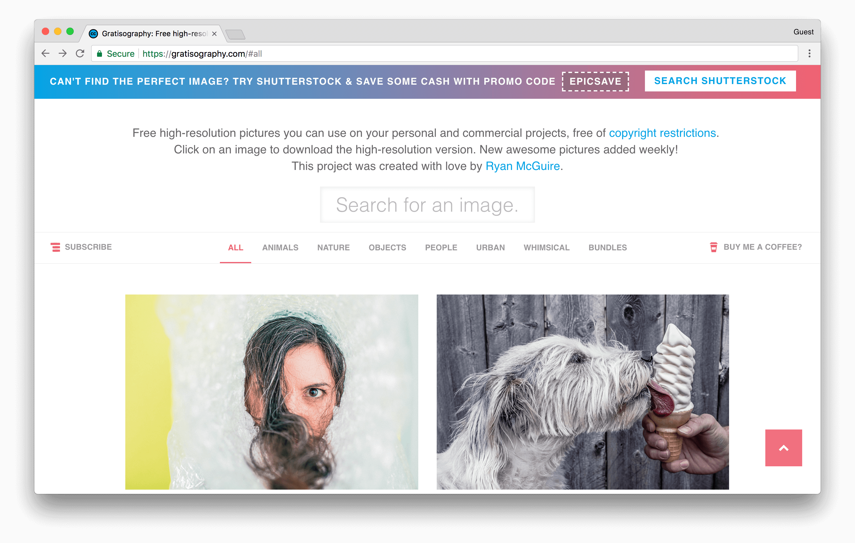 gratisography.com