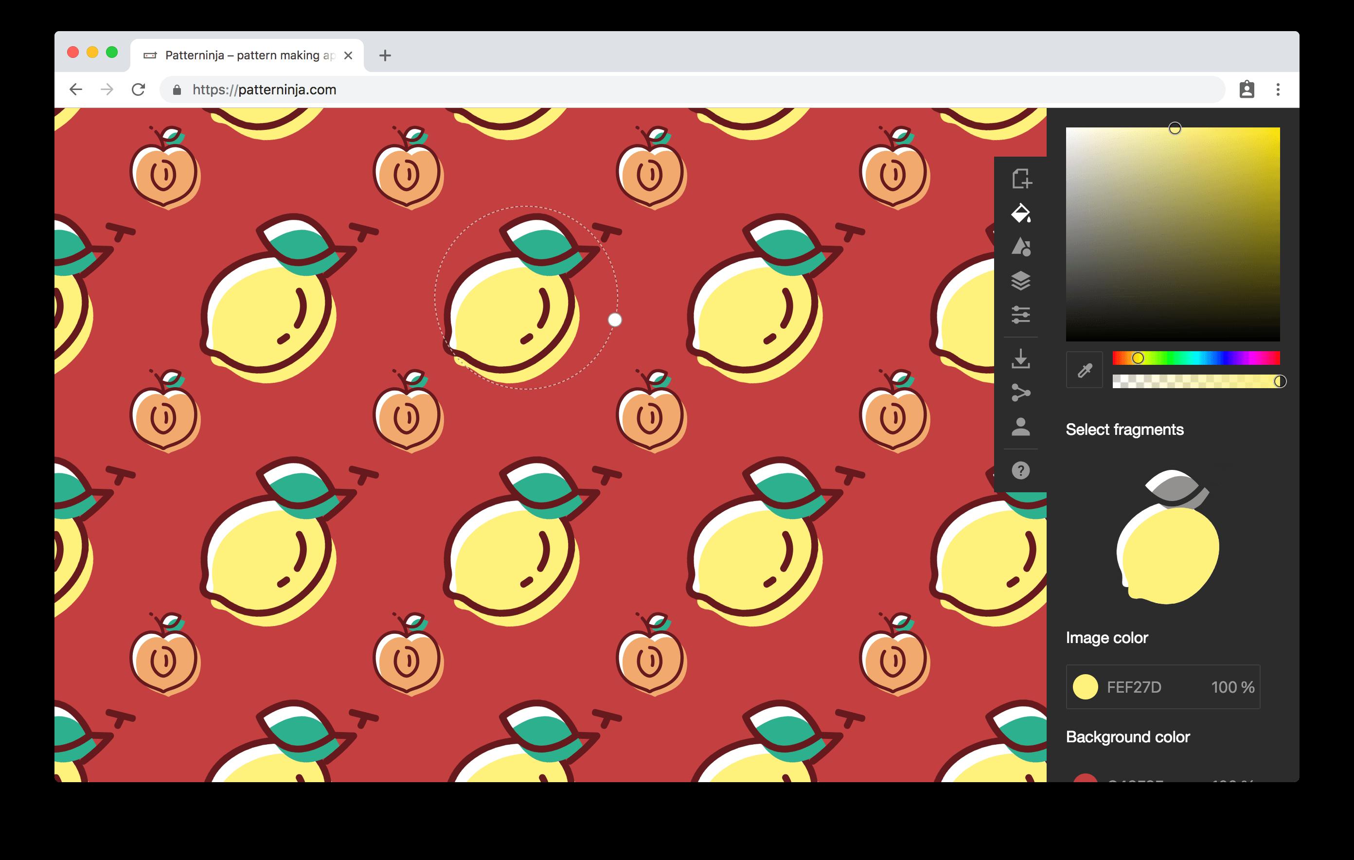 patterninja.com
