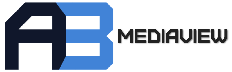 ABMediaView custom logo