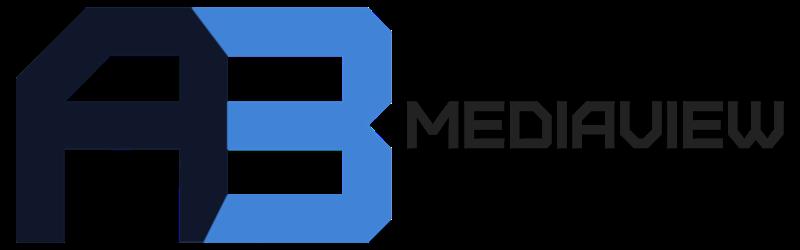 ABMediaView custom logo