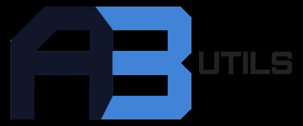 ABUtils custom logo