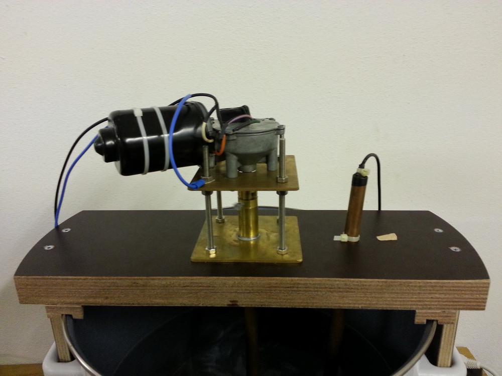 Detail Motor