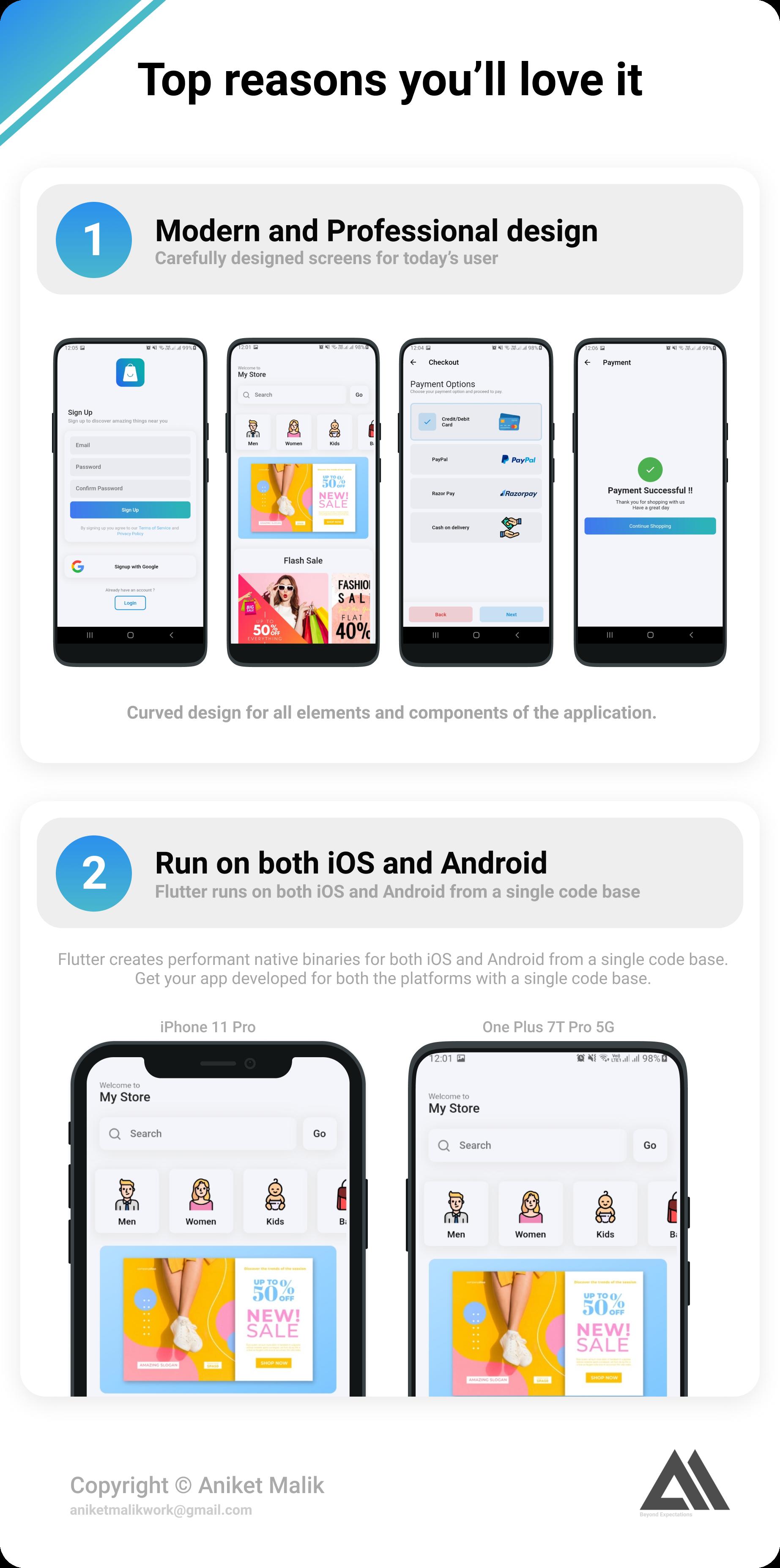 App Information 1