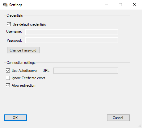 Category List Manager - Settings