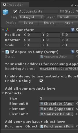 Asf Unity Plugin 5 6 - UnityList