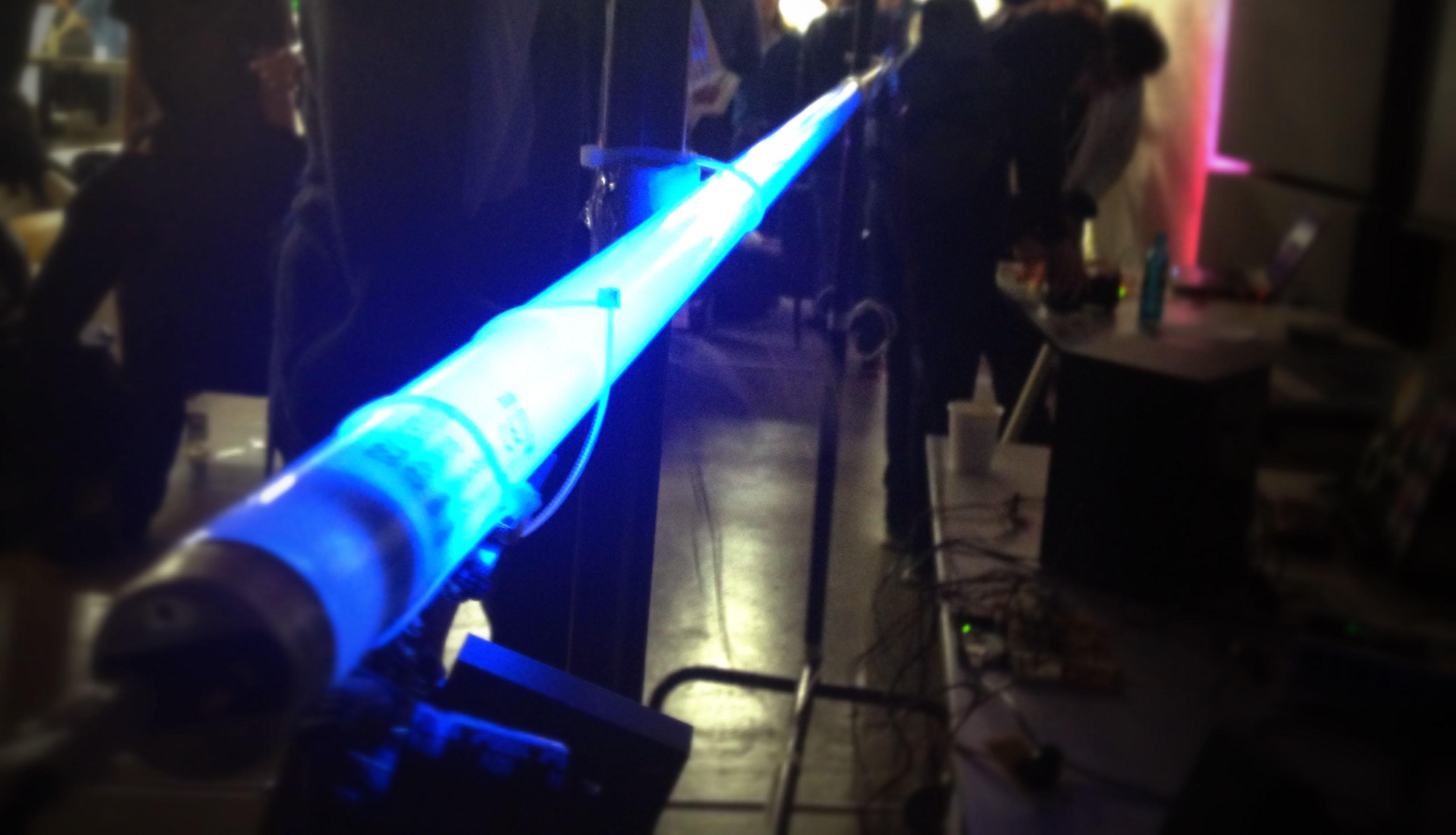 Spectral Tube