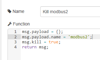 node-red-contrib-modbustcp - Node-RED