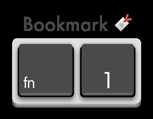 Bookmark Sketch plugin