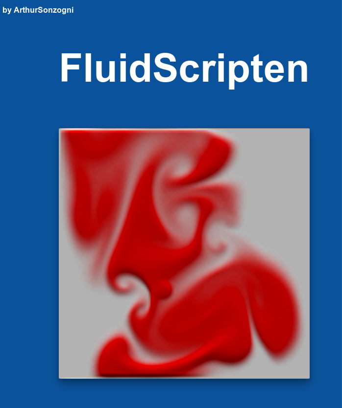 Fluid Emscripten