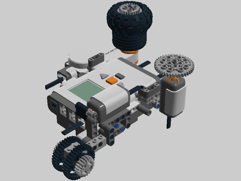 GitHub - ArtskydJ/lego-digital-designer-files: My Lego