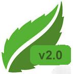 CSS mint icon