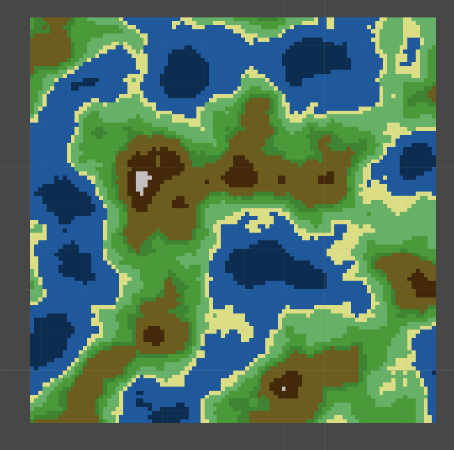 colourmap