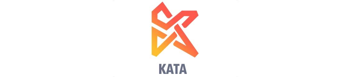 kata logo