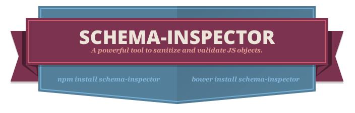 schema-inspector logo
