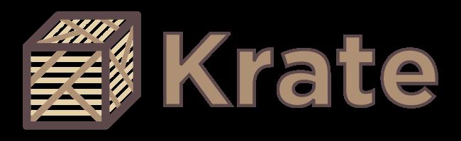 Krate banner