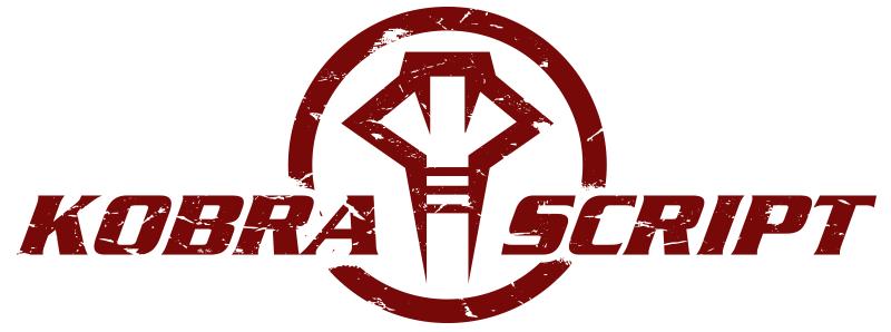 KobraScript Logo