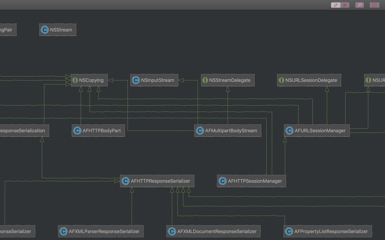 GitHub - AwayQu/idle: parse source code(objective-c, java ...