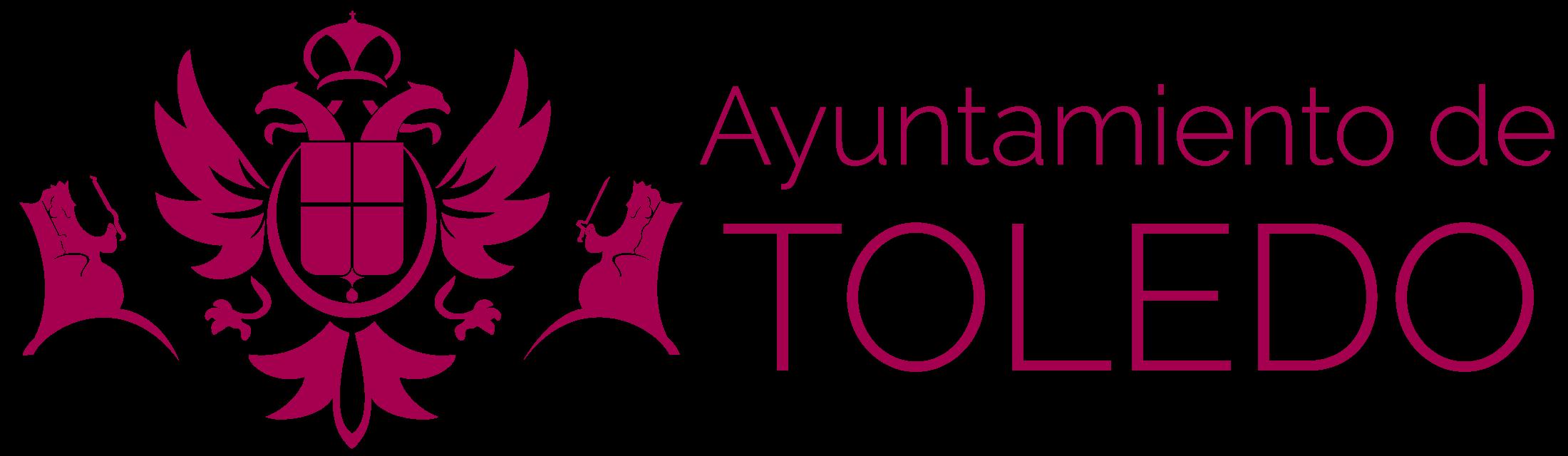 Logo of Ayto. Toledo