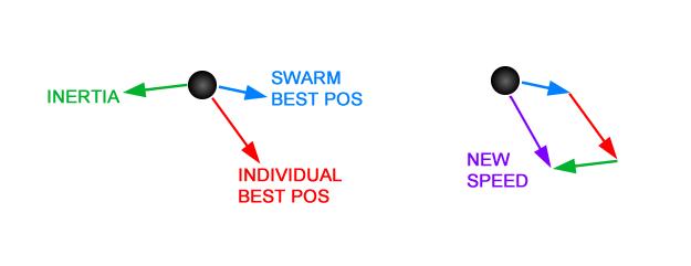 Edu-PSO Particle