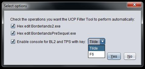 UCP Filter Tool · BLCM/BLCMods Wiki · GitHub