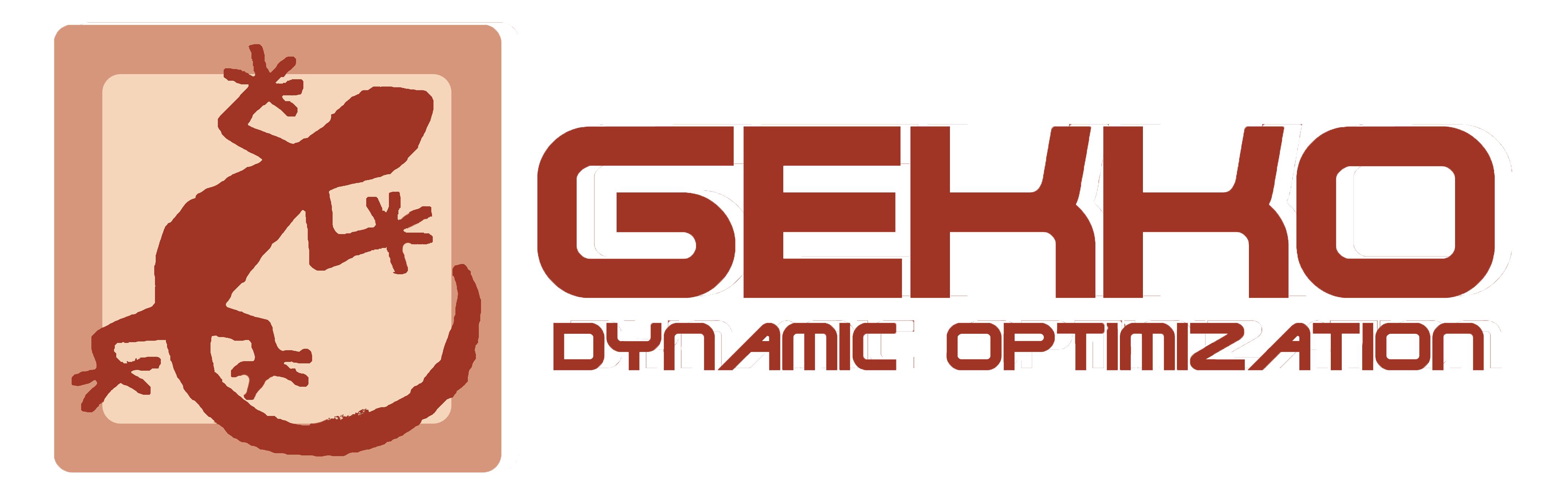 Gekko Logo