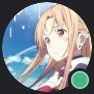 SAO IF Bot Profile Picture