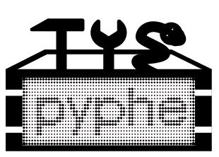 pyphe logo