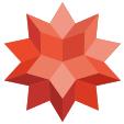 Wolfram|Alpha Logo