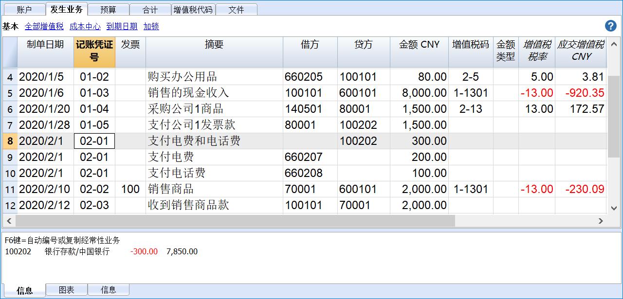 Company double vat transactions02