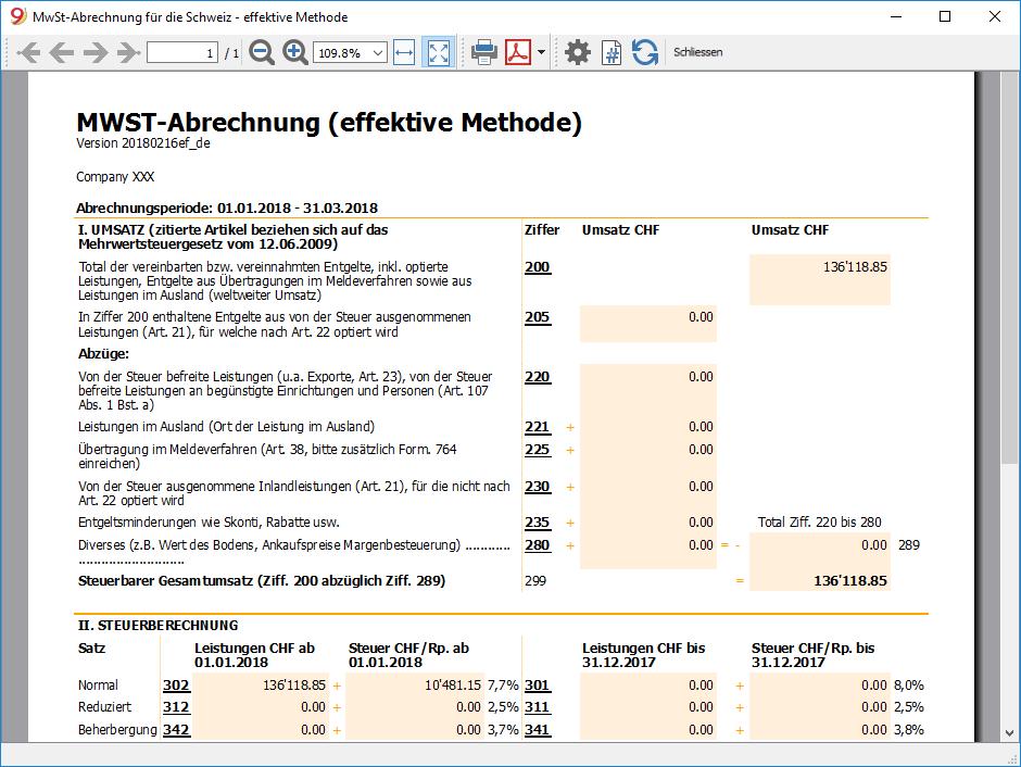 Neuheiten Von Banana 9 Banana Accounting Software