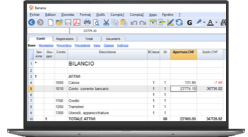 Download Banana Accounting Free Version