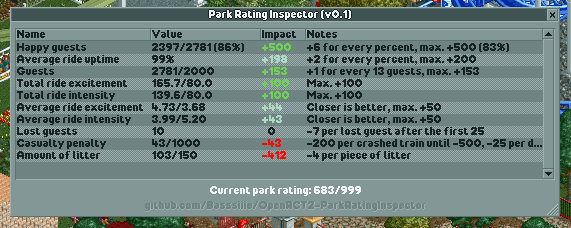 (Image of the Park Rating Inspector)