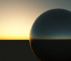 Panoramic Sky generator's icon