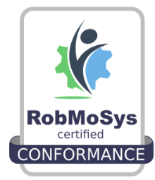 RobMoSys Conformant