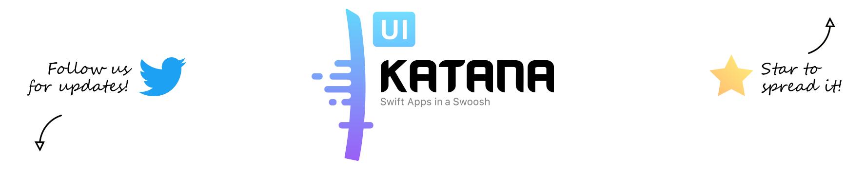 Katana UI