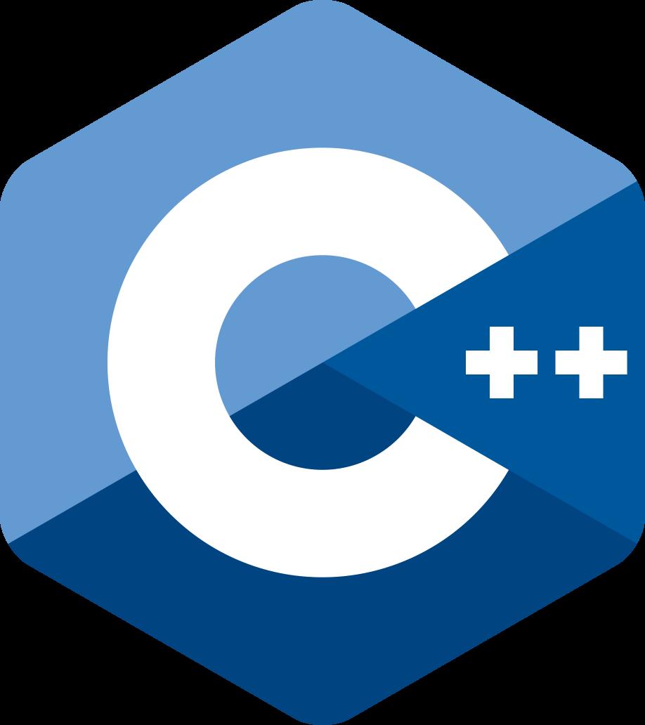 GitHub - Benio101/cpp-logo: C++ Logo