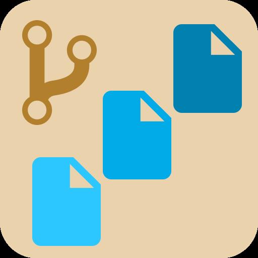 Open Branch Files