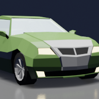 3D Car with Settingspanel's icon