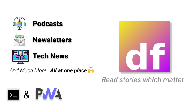 defe - All your tech updates at one place