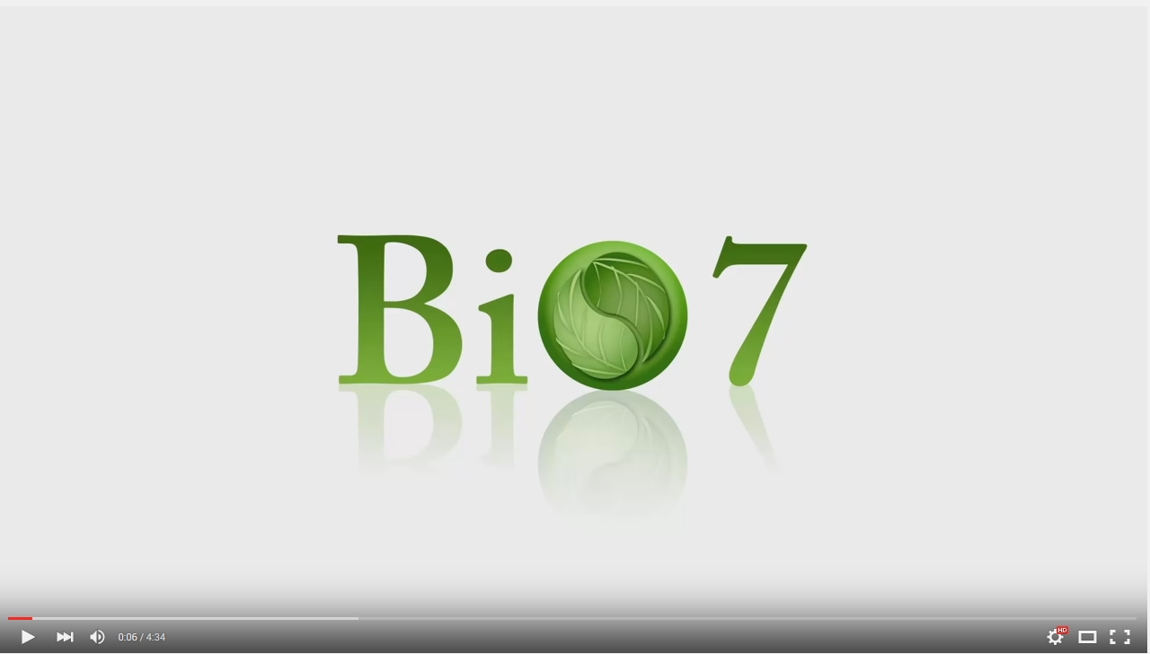Bio7 Overview Video