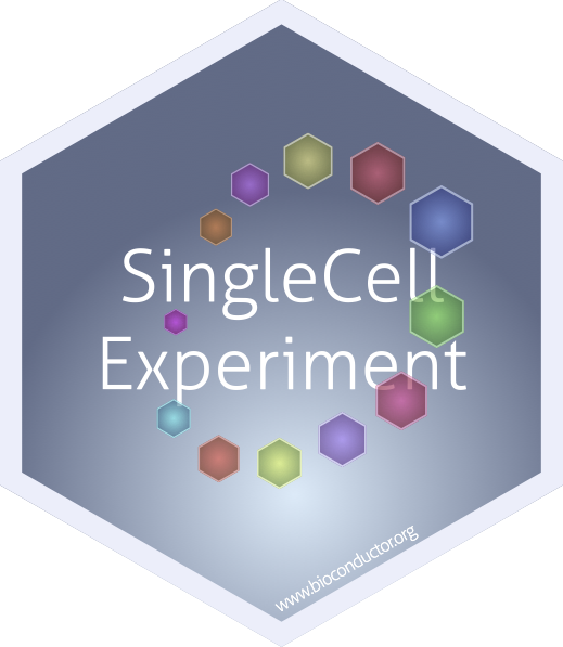 SingleCellExperiment